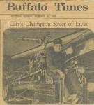 Archie Farrell, Buffalo Times title photo